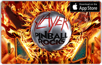 Slayer Pinball Rocks