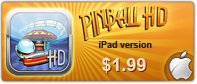 Buy Pinball HD for iPad $1.99